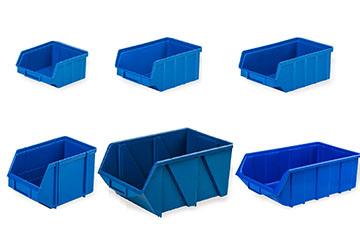 klaseri i kutije